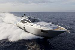 2014 - Pershing Yachts - Pershing 74