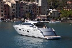2015 - Pershing Yachts - Pershing 62
