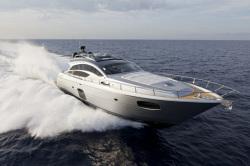 2015 - Pershing Yachts - Pershing 74