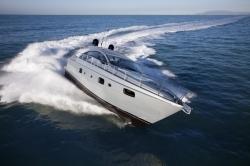 2018 - Pershing Yachts - Pershing 62