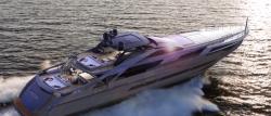 2018 - Pershing Yachts - Pershing 140