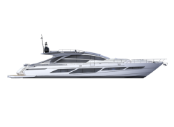 2019 - Pershing Yachts - 9X