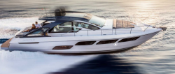 2019 - Pershing Yachts - Pershing 5X