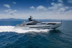 2020 - Pershing Yachts - Pershing 140