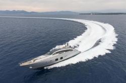 2020 - Pershing Yachts - Pershing 108