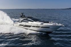 2020 - Pershing Yachts - Pershing 9X
