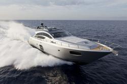 2020 - Pershing Yachts - Pershing 74