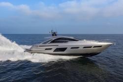 2020 - Pershing Yachts - Pershing 7X