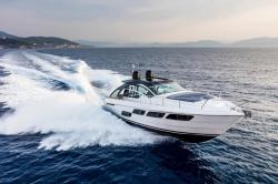 2020 - Pershing Yachts - Pershing 5X