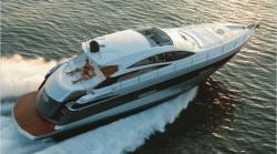 Pershing Yachts 56- Motor Yacht Boat