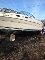 2004 - Sea Ray Boats - 240 Sundancer
