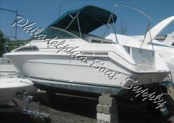 1989 Sea Ray Boats 250 Sundancer Philadelphia PA