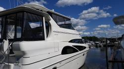 2008  46 Motor Yacht Philadelphia PA