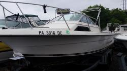 1988 Wellcraft Marine 200 Walkaround Philadelphia PA