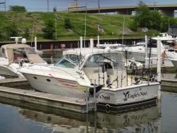 1996 Tiara 3700 Open Benton Harbor MI