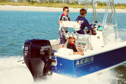 TOHATSU 4 STROKE OUTBOARDS NEW OR REPOWER