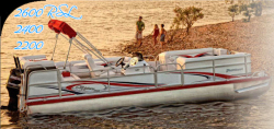 2020 - Playcraft Boats - 2000 Clipper