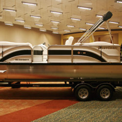 2020 - Playcraft Boats - 2500 Infinity