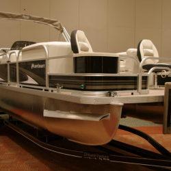 2020- Playcraft Boats - Sunfish 2200 Hybrid