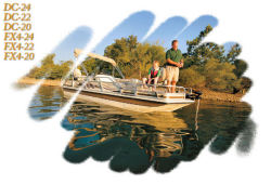 2009 - Playcraft Boats - FX Fishdeck 24