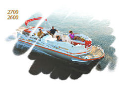 2011 - Playcraft Boats - 2600 Xtreme