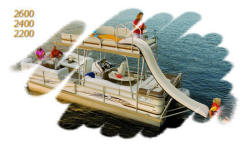 2011 - Playcraft Boats 2200 Powertoon
