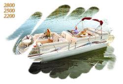 2011 - Playcraft Boats 2800 Ultra