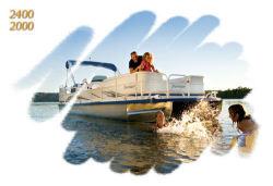 2011 - Playcraft Boats - 2400 Promo