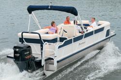 2012 - Playcraft Boats - 2400 Powertoon