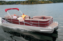 2012 - Playcraft Boats - 2600 Powertoon