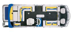2012 - Playcraft Boats - 2200 Ultra