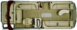 2012 - Playcraft Boats - 2400 IO