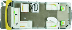 2012 - Playcraft Boats - 2400 Troller