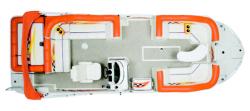 2012 - Playcraft Boats - 2600 Power Deck Xtreme