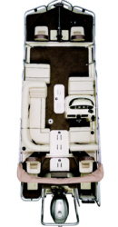2012 - Playcraft Boats - FX4 Fishdeck 24