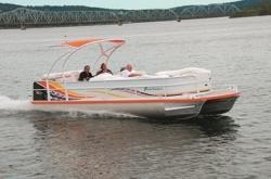 2013 - Playcraft Boats - 2600 Xtreme