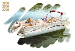 2013 - Playcraft Boats - 2800 Ultra