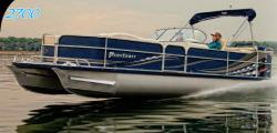 2014 - Playcraft Boats - 2700 Powertoon X-Treme