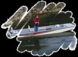 2014 - Playcraft Boats - River Skiff