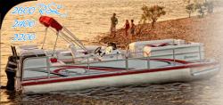 2014 - Playcraft Boats - 2600 SRL Clipper
