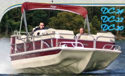2014 - Playcraft Boats - Ultra Deck Cruiser 20