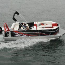 2018 - Playcraft Boats - 2200 Daytona