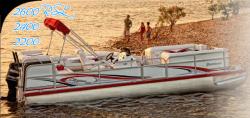 2018 - Playcraft Boats - 2600 SRL Clipper