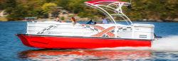 2018 - Playcraft Boats - 2700 Powertoon X-Treme