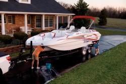 2018 - Playcraft Boats - Power Deck 260 SXi
