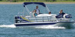 2018 - Playcraft Boats - FX4 Fishdeck 22