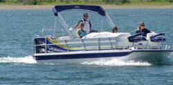 2019 - Playcraft Boats - FX4 Fishdeck 22