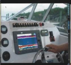 2019 - Polar Boats - 275 WA
