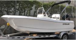 2020 - Polar Boats - 175CC