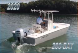 2020 - Polar - 200 BAY